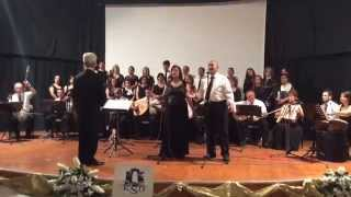 Kıbrıs Sanat Derneği Türk Sanat Müziği Korosu