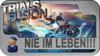 Trials Fusion: NIE IM LEBEN!!! abgefuckte Maps