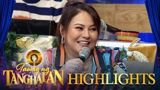 Tawag ng Tanghalan: Karla Estrada returns as TNT Hurado