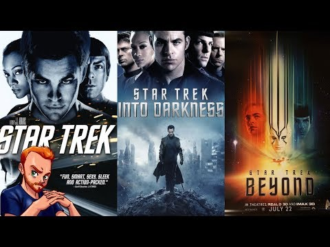 5 Major Criticisms Of JJ Abrams' Star Trek Films