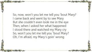 Watch Bobby Bare Let Me Tell You About Mary video
