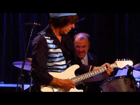 "The Guitar Gods - Jeff Beck:  ""Apache"" / ""Sleepwalk"""