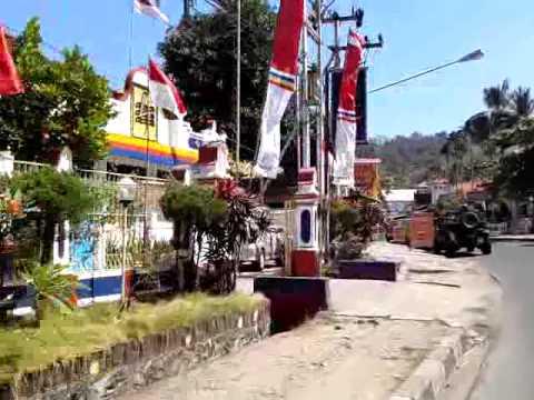 Senggigi lombok Part 1