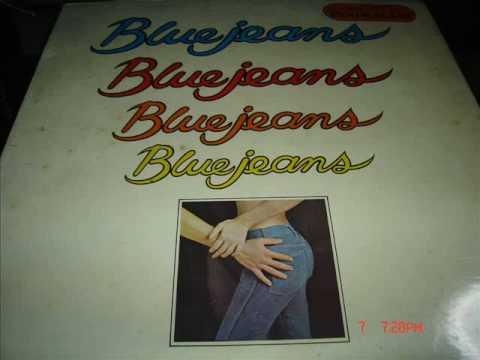Paniwalaan - BLUE JEANS