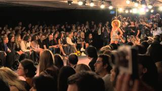 House of Deréon Fashion Show at Selfridges, UK (hi-res)