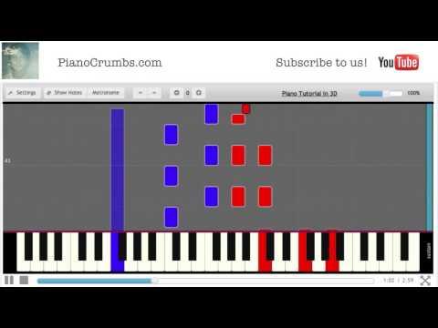 John Lennon Imagine Piano Tutorial John Lennon Video Fanpop