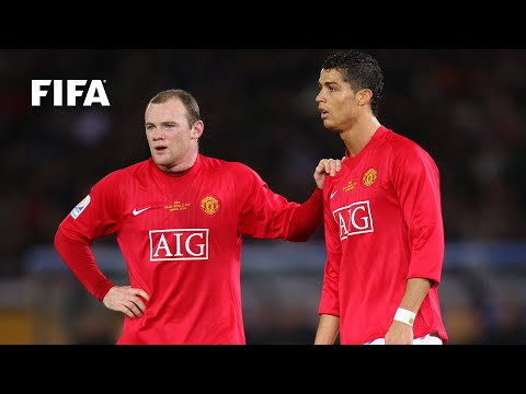 Club Classic: Rooney the hero of exciting win klip izle