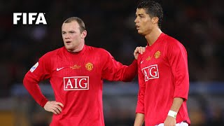 Club Classic: Rooney the hero of exciting win
