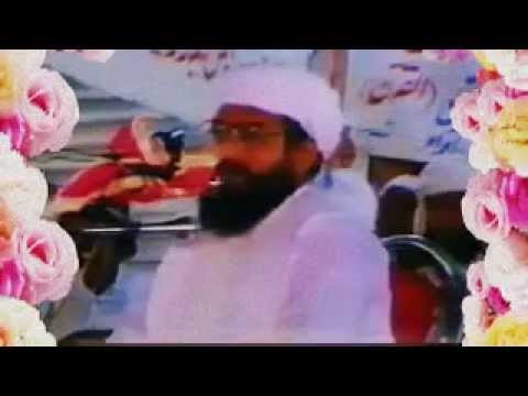 BEUTIFULL KHUTBA ALLAMA AHMAD SAEED KHAN MULTANI RH (MNTSPAK26)