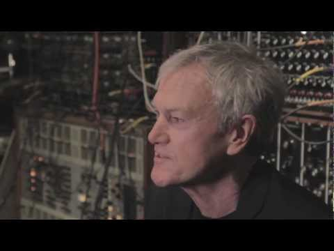 Electrospective John Foxx Interview Part 1 of 3
