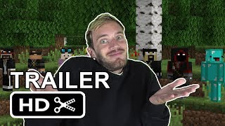 Minecraft: The Movie (2020) Trailer