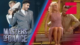 PREVIEW: Rihanna - Don't Stop The Music (Cover) Dance Battle | Masters of Dance | ProSieben