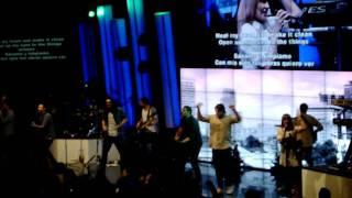 Descargar Musica Cristiana Gratis Hossana - Hillsong United Bogota Colombia