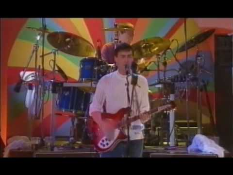 Paul Weller - New Thing
