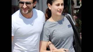 Agent Vinod - Kareena & Saif Ali Upcomeing Movie : Agent Vinod: