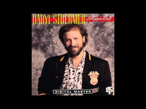 Daryl Stuermer - I Don't Wanna Know (Instrumental)