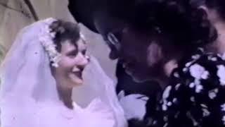 Lin and Irene Wedding