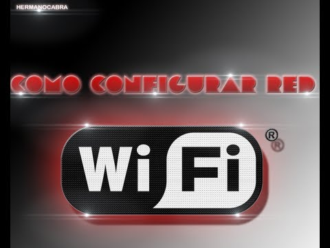 Como cambiar nombre del wifi y contraseña