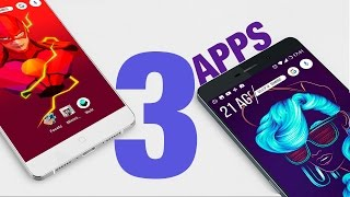 MEJORES APPS DE WALLPAPER FULL HD PARA ANDROID 2016