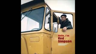 Watch Red Simpson Highway Man video