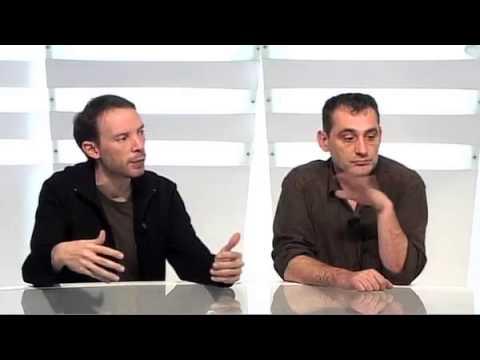 Etienne Chouard - partie 2 - internet, bouée de sauvetage de la démocratie