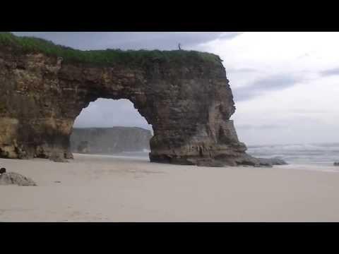 Pantai Bannu (Bannu Beach), Sumba Island, Indonesia