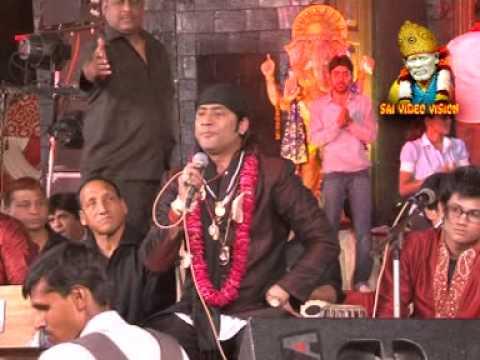 Deewana Tera Aaya   A Sai Quawali   Hamsar Hayat  Shirdi Sai Baba Bhajan video
