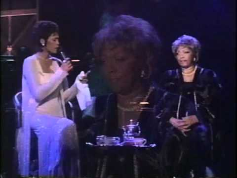 Whitney Houston ~ Live in 1997 (Pt. 2/14) ~ I Know Him So Well Music Videos