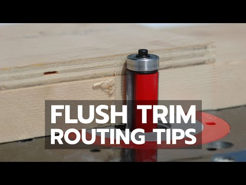 Countertop Edge Router Bits : DIY Laminate Countertop And Bevel Edge Trim How To Make & Do ...