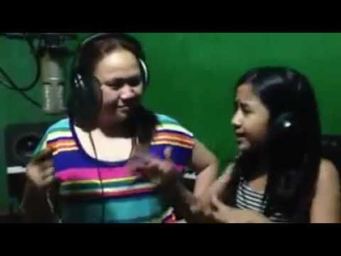 Love On Top - Beyonce ( Mother And Daughter Cover) video