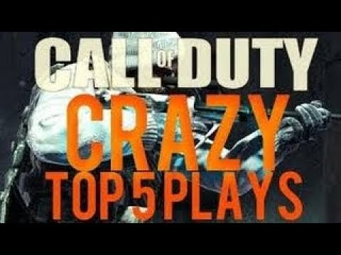 Call of Duty: Top 5 Plays of the Week #175