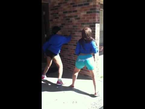 Ashanti & Gabby thumbnail