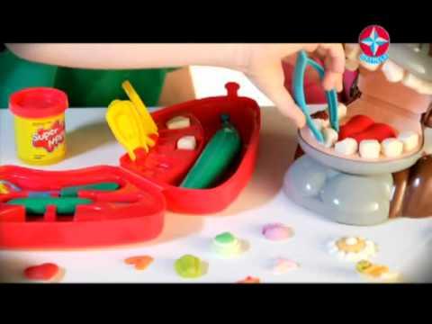 Brinquedos da estrela