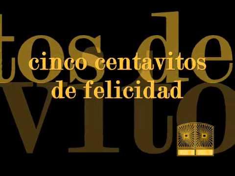 Julio Jaramillo  Bolero Cinco Centavitos - Pista Karaoke