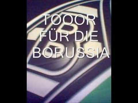 Tor In Gladbach ( Torhymne ) video