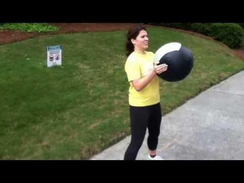 Atlanta Women Workout