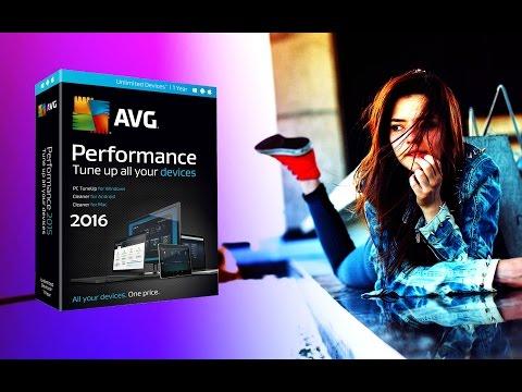 █►AVG Tuneup Utilities Última Versión - Descarga y Activación on Windows 10,8,7◄█