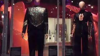 The Last Day Of The Star Trek Exhibit In Seattle WA 2018