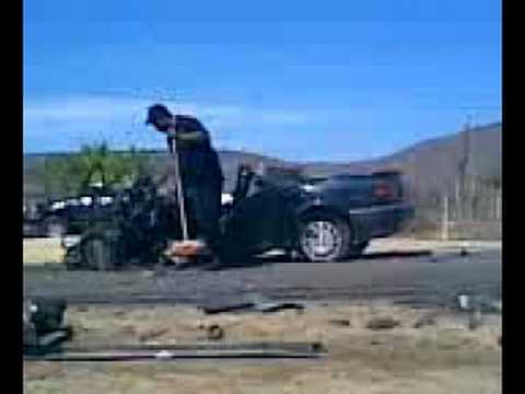 accidente la paz cabo san lucas