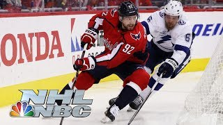 Capitals blank Lightning, force Game 7 of ECF I NHL I NBC Sports