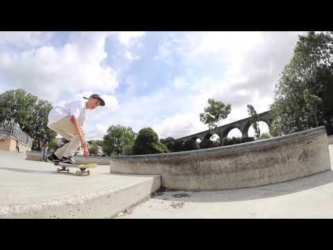 Camp WeSC UK Truro Summer Skate Camp Edit 2014. on youtube