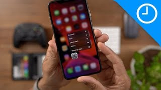 New iOS 13 BETA 4 features / changes!