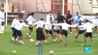 كأس الاتحاد الأوروبي - إشبيليا يستقبل فياريال