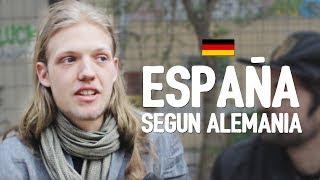 download musica ESPAÑA según alemanes