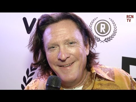The Hateful Eight - Michael Madsen Interview