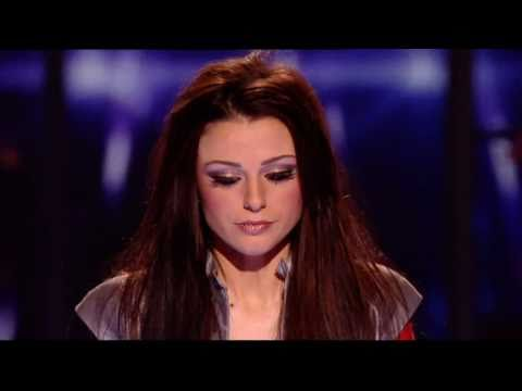 CHER LLOYD (FINAL) FULL VERSION - The X Factor 2010 Music Videos