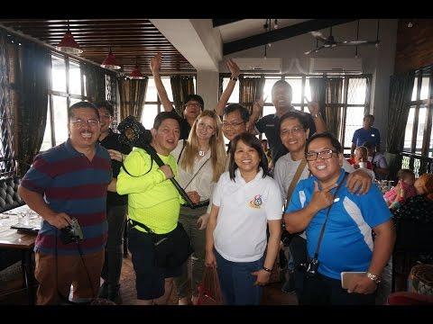 Camera Club of the Philippines OTS Marikina Part 1 Jun 2016  BTS by TGS