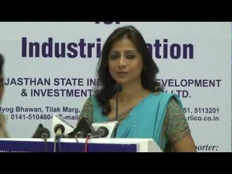 FDI Conference  Inaugural Session