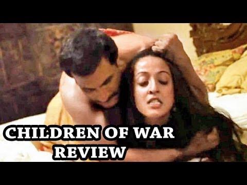 Children of War Movie Review   Pawan Malhotra, Raima Sen