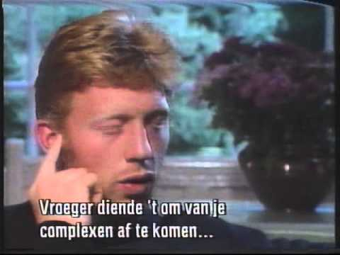 Boris Becker Documentary